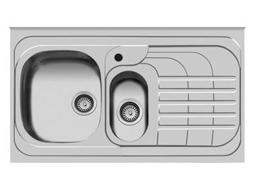 سینک مدل 75