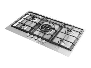 گاز صفحه ایی مدل OS5
