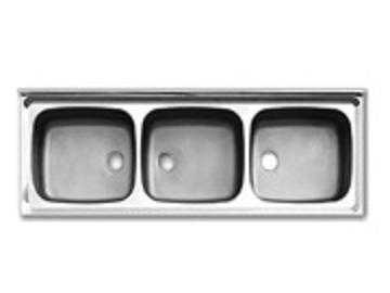 سینک مدل S18